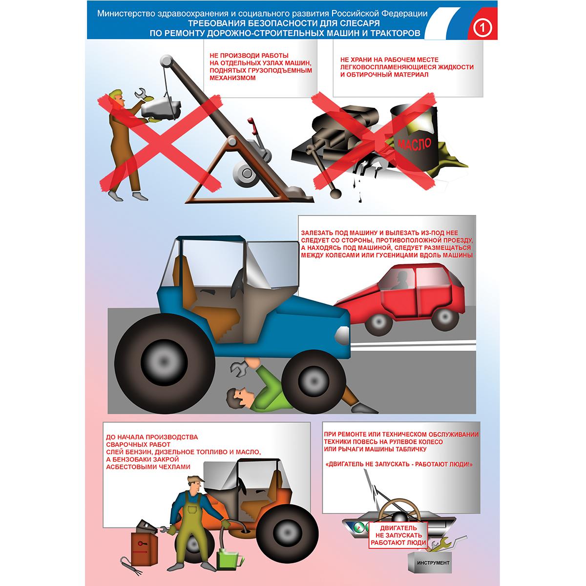 Инструкция По Охране Труда Для Слесаря По Ремонту Обеспыливающего Оборудования